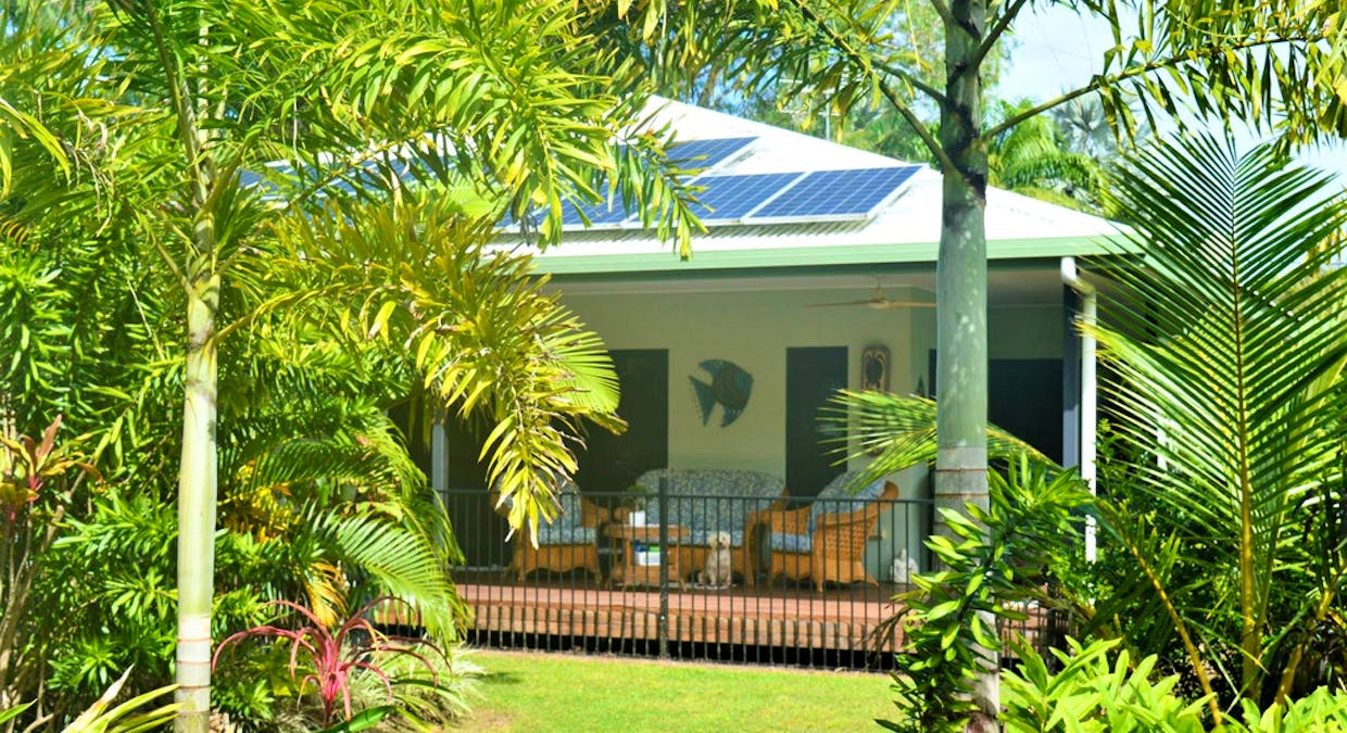 56 Paradise Palm Drive, Tully Heads, QLD, 4854 - Image 1
