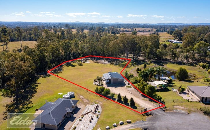 150 Green Trees Road, Pie Creek, QLD, 4570 - Image 1