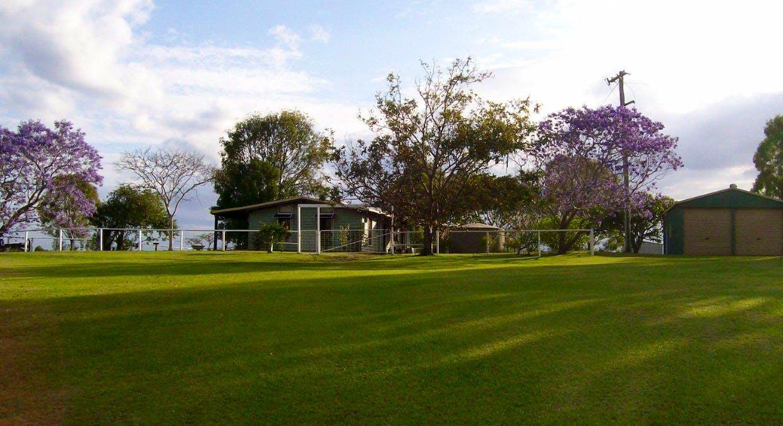 287 Bauple Woolooga Rd, Gootchie, QLD, 4650 - Image 9