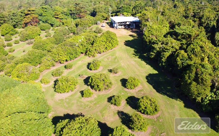 Lot 4 El Arish  Mission Beach Road, Mission Beach, QLD, 4852 - Image 1