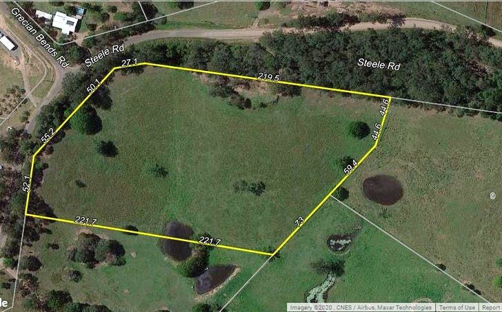 Lot 10 Steele Road, Greens Creek, QLD, 4570 - Image 1