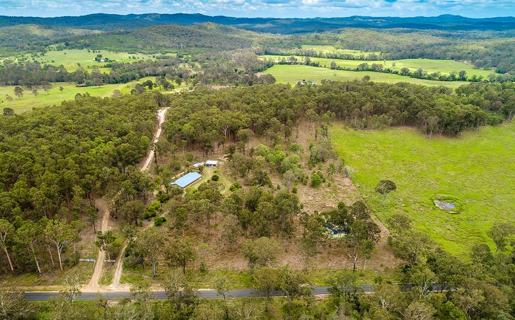 1524 Harvey Siding Road, Curra, QLD, 4570 - Image 1