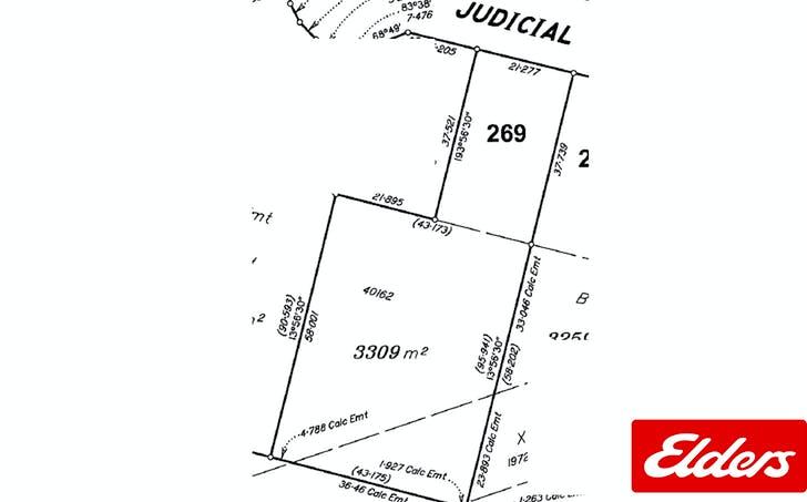 Lot 269 Judicial Circuit, Jones Hill, QLD, 4570 - Image 1