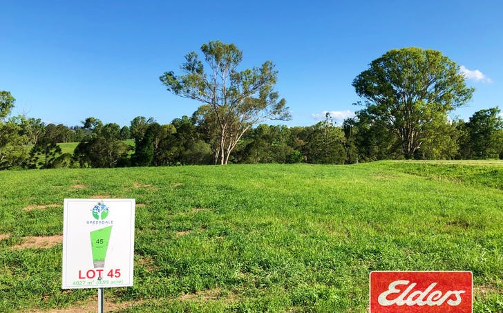 Lot 45 Watergum Drive, Pie Creek, QLD, 4570 - Image 1