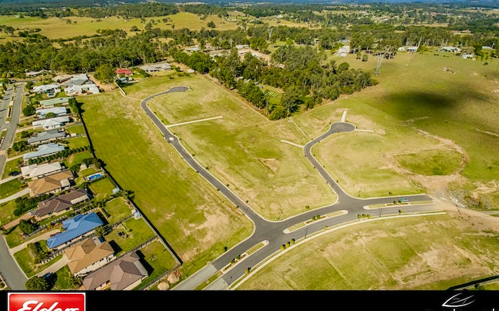 Lot 151 Cnr Presidential Ave And Commander Crt, Jones Hill, QLD, 4570 - Image 1