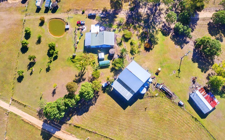 408 Abel Road, Lower Wonga, QLD, 4570 - Image 1