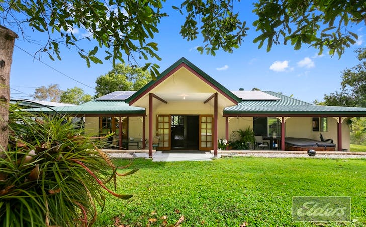 66 Bill James Road, Chatsworth, QLD, 4570 - Image 1