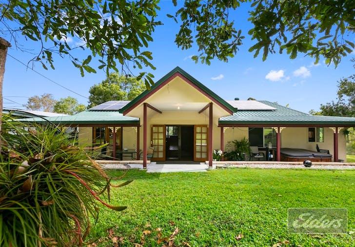 66 Bill James Road, Chatsworth, QLD, 4570
