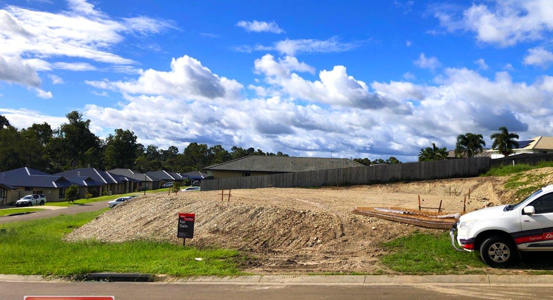 Lot 287 Judicial Circuit, Jones Hill, QLD, 4570 - Image 1