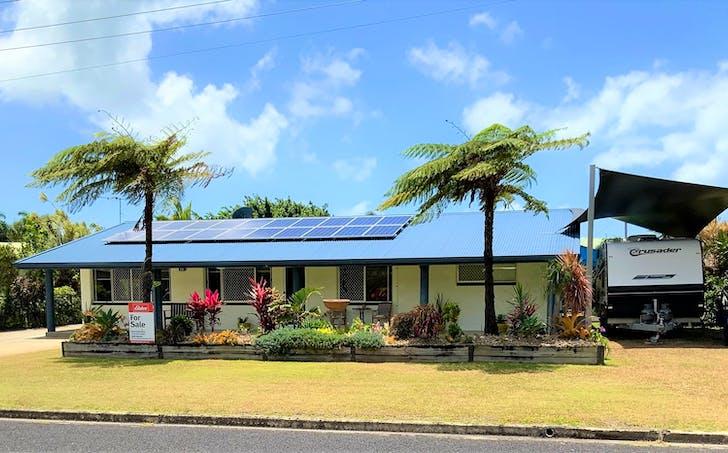 13 Andrews Street, Kurrimine Beach, QLD, 4871 - Image 1
