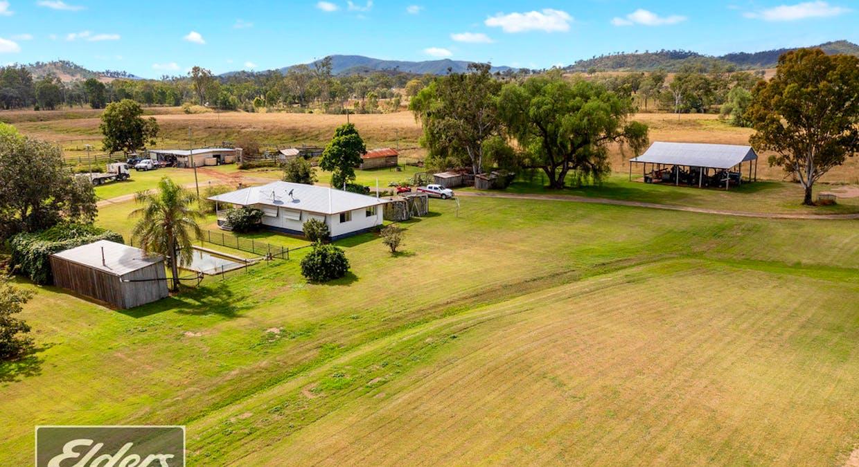 4761 Wide Bay Highway, Cinnabar, QLD, 4600 - Image 1