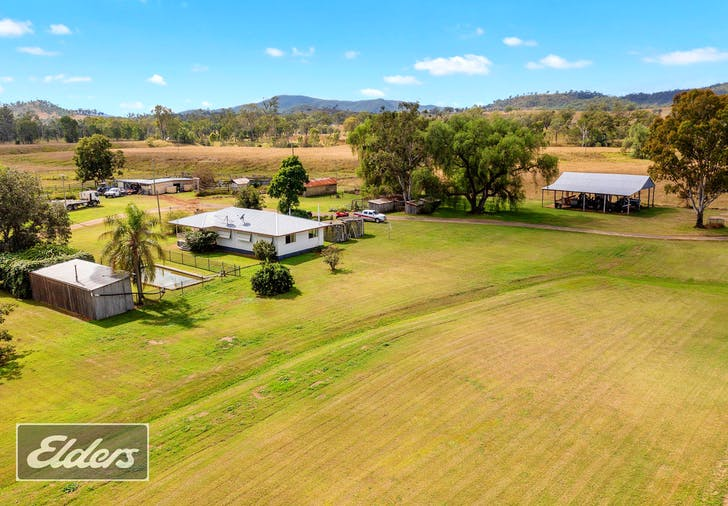 4761 Wide Bay Highway, Cinnabar, QLD, 4600