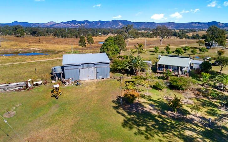 408 Abel Road, Lower Wonga, QLD, 4570 - Image 1