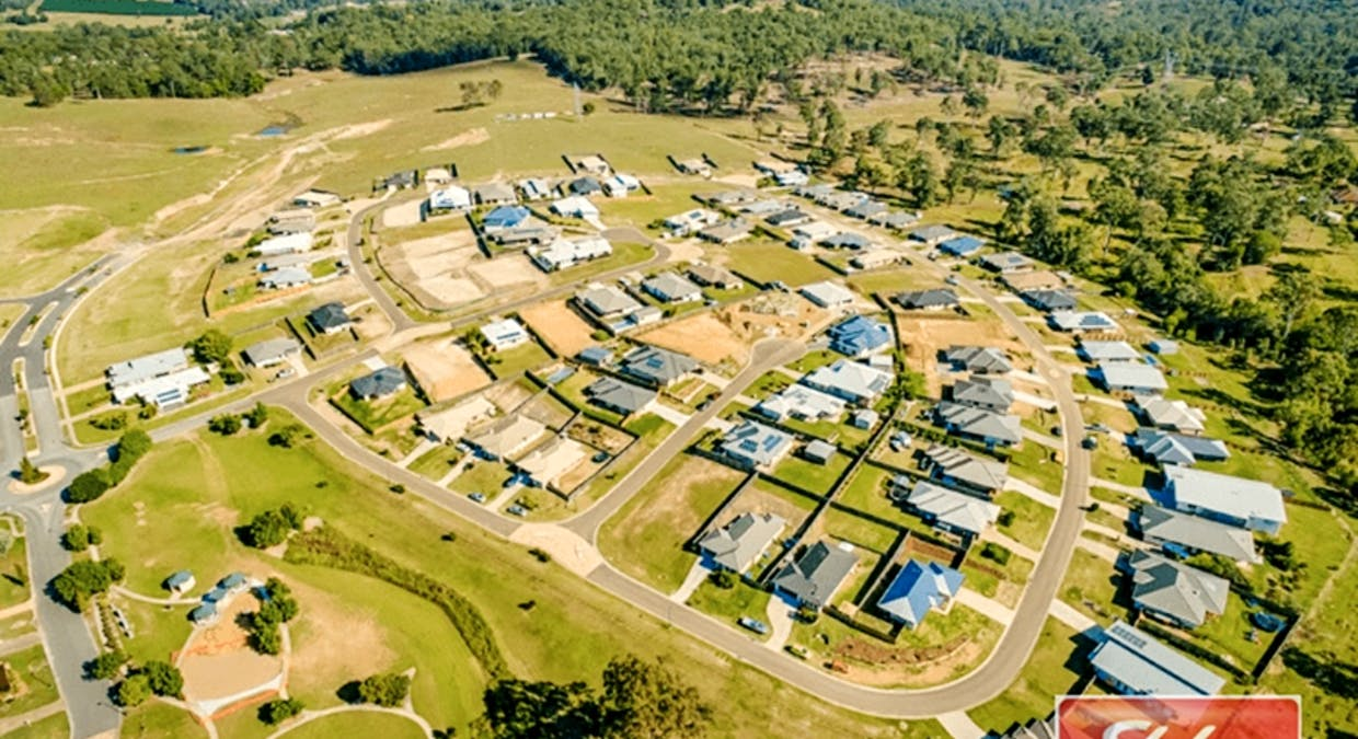 Lot 241 Presidential Ave, Jones Hill, QLD, 4570 - Image 2