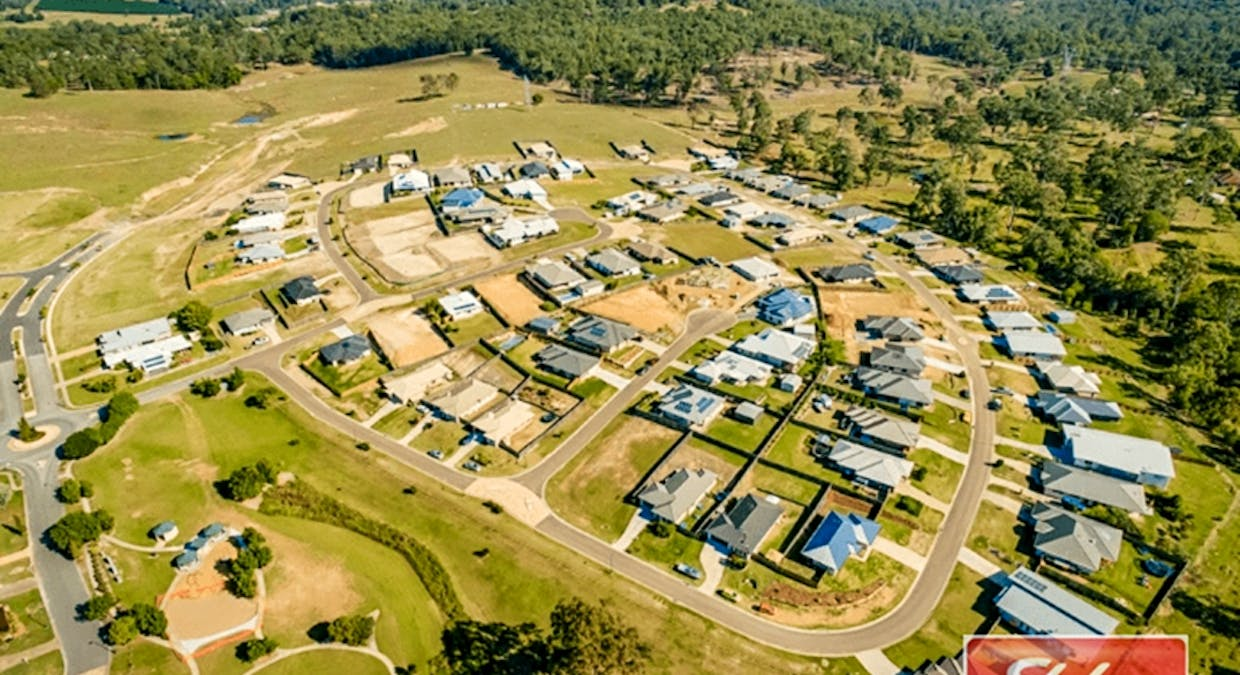 Lot 242 Presidential Ave, Jones Hill, QLD, 4570 - Image 2