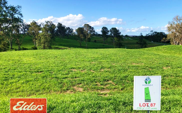 Lot 87 Watergum Drive, Pie Creek, QLD, 4570 - Image 1