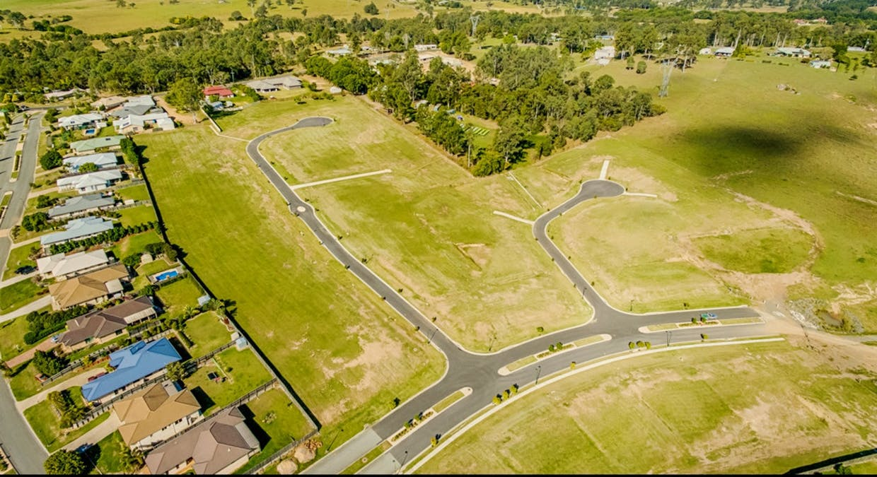 Lot 241 Presidential Ave, Jones Hill, QLD, 4570 - Image 1
