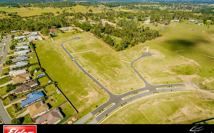 Lot 242 Presidential Ave, Jones Hill, QLD, 4570 - Image 1