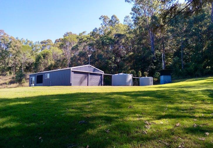 152 Scrubby Creek Road, Scrubby Creek, QLD, 4570
