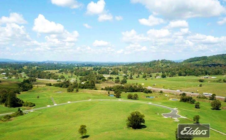 Lot 84 Swagmans Ridge, Chatsworth, QLD, 4570 - Image 1