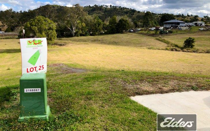 Lot 25 Saddlebag Court, Chatsworth, QLD, 4570 - Image 1