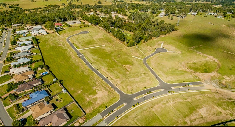 Lot 153 Commander Crt, Jones Hill, QLD, 4570 - Image 1
