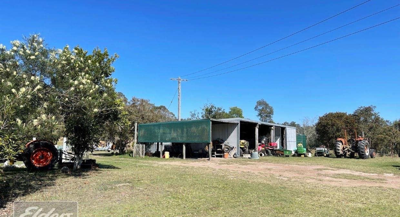 1201 Harvey Siding Road, Curra, QLD, 4570 - Image 27