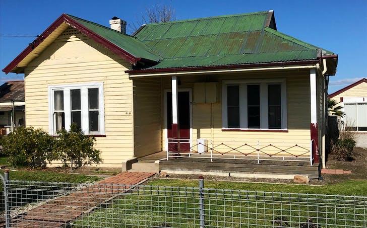 44 Bardwell Street, Holbrook, NSW, 2644 - Image 1