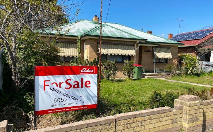 96 Albury Street, Holbrook, NSW, 2644 - Image 1