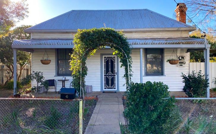 4 Black Street, Culcairn, NSW, 2660 - Image 1