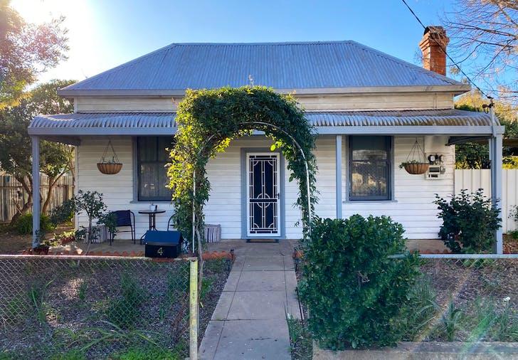 4 Black Street, Culcairn, NSW, 2660