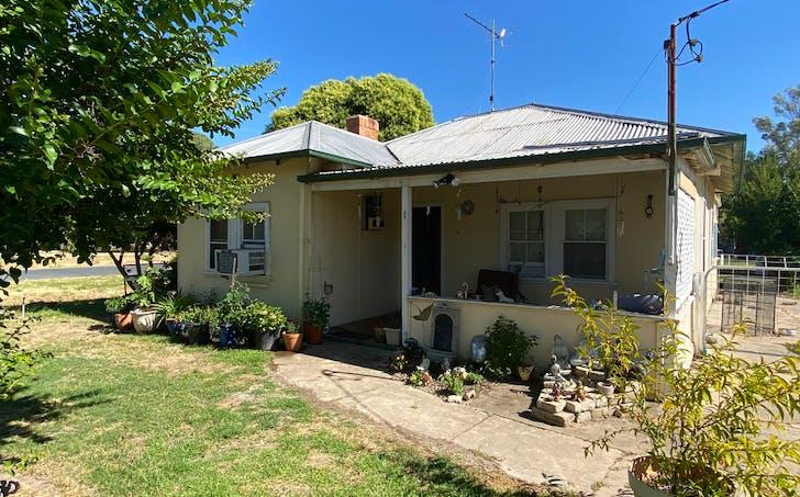 1 Bowler Street, Holbrook, NSW, 2644 - Image 1
