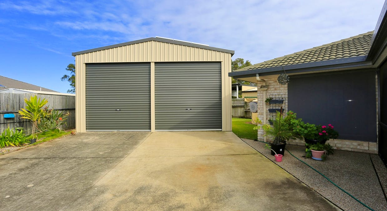 6 Mcintyre Court, Urraween, QLD, 4655 - Image 19