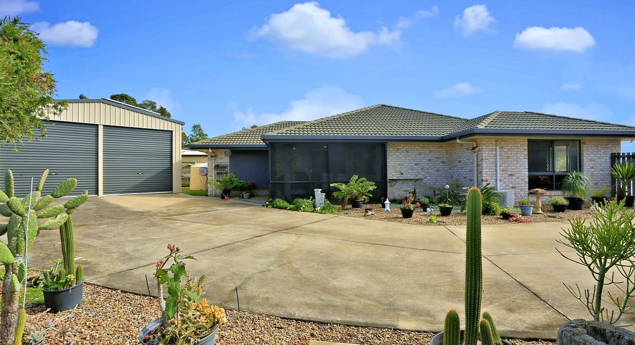 6 Mcintyre Court, Urraween, QLD, 4655 - Image 4