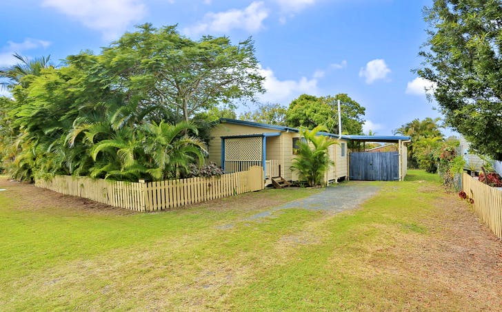 22 Caringa Street, Urangan, QLD, 4655 - Image 1