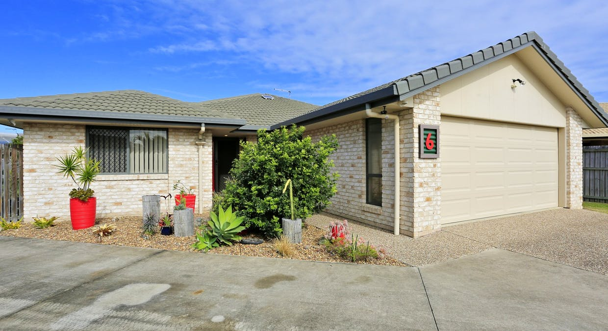 6 Mcintyre Court, Urraween, QLD, 4655 - Image 25