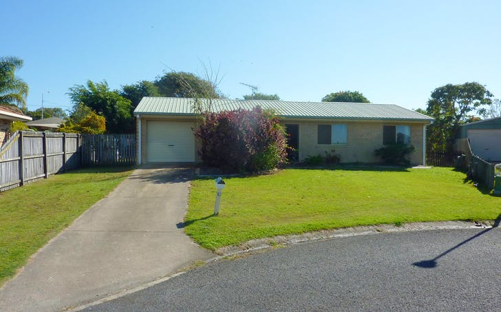 10 Carrie Court, Torquay, QLD, 4655 - Image 1