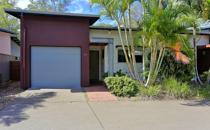 23/136 Pulgul Street, Urangan, QLD, 4655 - Image 1