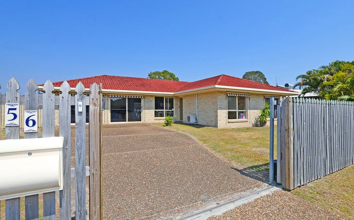 56 Ibis Boulevard, Eli Waters, QLD, 4655 - Image 1