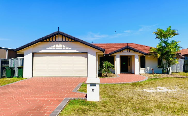 31 Lady Nelson Drive, Eli Waters, QLD, 4655 - Image 1