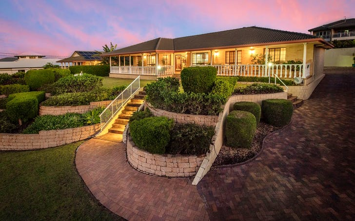 44 Jacobsen Outlook, Urraween, QLD, 4655 - Image 1