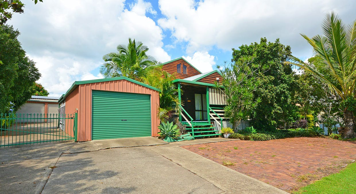 21 Boat Harbour Drive, Urraween, QLD, 4655 - Image 1