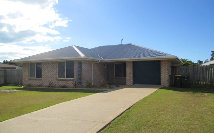 5 Gwen Crt, Urraween, QLD, 4655 - Image 1