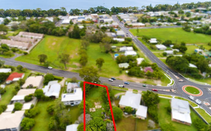 261 Torquay Terrace, Torquay, QLD, 4655 - Image 1