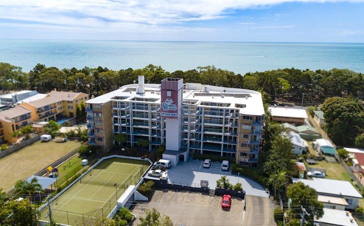 43/386 Esplanade, Torquay, QLD, 4655 - Image 1