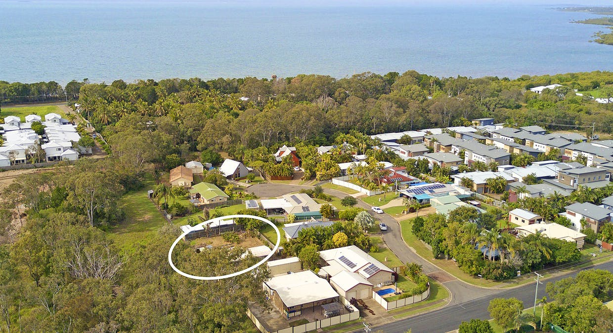 4 Jennylee Close, Urangan, QLD, 4655 - Image 1