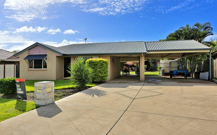 112 Caddy Av, Urraween, QLD, 4655 - Image 1