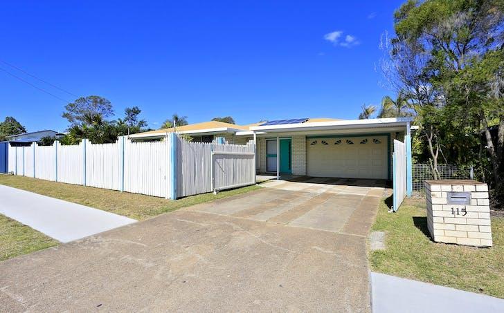115 Oleander Avenue, Kawungan, QLD, 4655 - Image 1