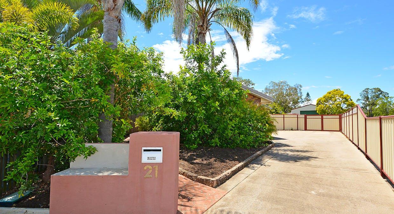 21 Brampton Ct, Kawungan, QLD, 4655 - Image 18