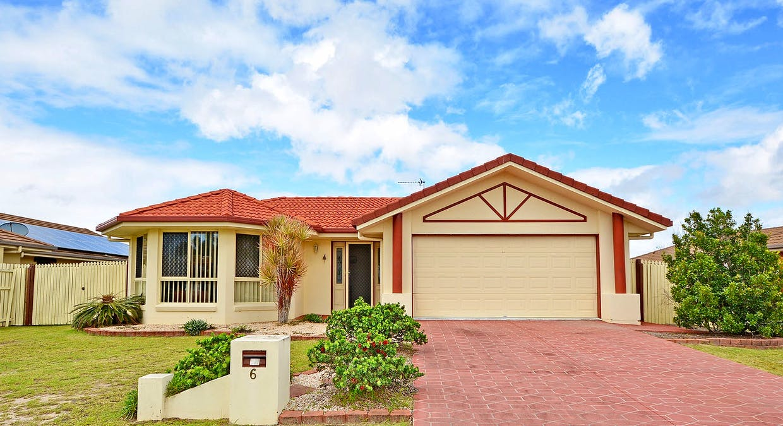 6 Lady Penrhyn Drive, Eli Waters, QLD, 4655 - Image 1